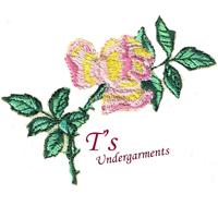 Ts Undergarments