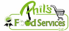 Phils Food Service