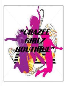 Crazee Girls Boutique