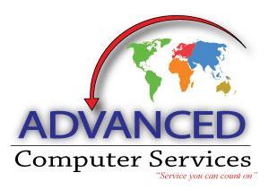 Advanced Computer Services