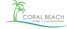 Coral Reef Beach Bar