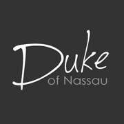 Duke of Nassau Photographer