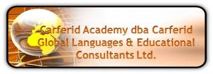 Carferid Global Languages