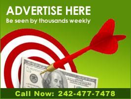 Advertise on BahamasB2B
