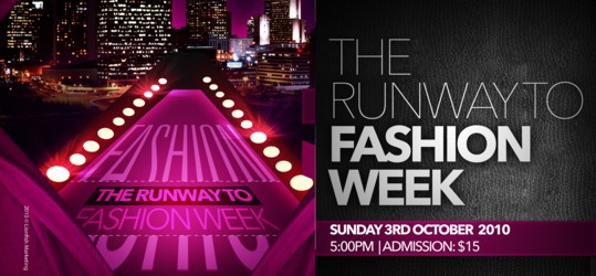 Runway To Fashion Week Features Local Designers Bahamas News