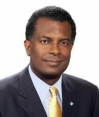 PLP MP Fred Mitchell