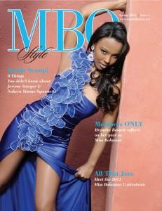 MBO Style Magazine