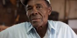 Ansel Saunders - Bahamian boat maker