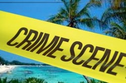 crime in The Bahamas