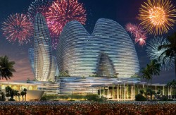 Proposed Genting Casino in Florida
