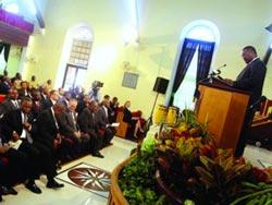 soul selling Bahamian politicians