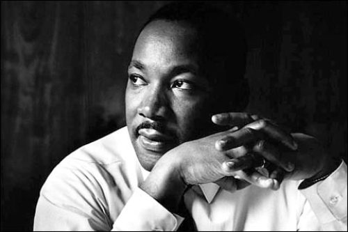 The U.S. Embassy Announces 10th Annual Dr. Martin Luther King, Jr. Essay Competition