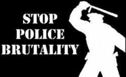 Bahamas Police brutality