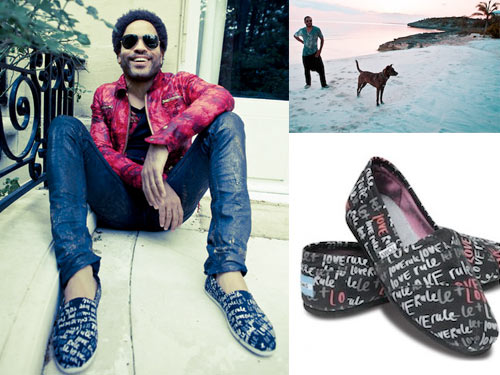 Toms Shoes New Summer Styles