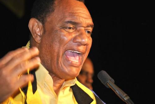 Bahamas Prime Minister Dismisses Women's Rights
