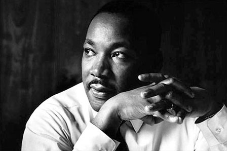 U.S. Embassy Announces Martin Luther King, Jr. Essay Competition