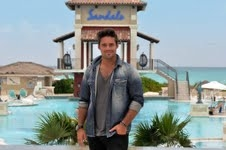 Bachelor Spencer Matthews