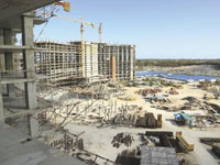Bahamaren On Baha Mar Being Delayed