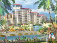 The Implications Of The Baha Mar Saga