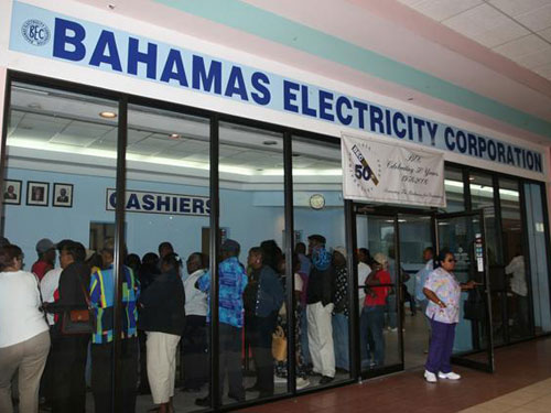 Corrupt BEC Officials Allow Friends & Family to Skip Paying Their Bills