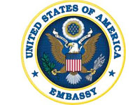 U.S. Embassy Closed On Columbus Day