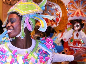 Junkanoo Confusion Ends & Starts The Year