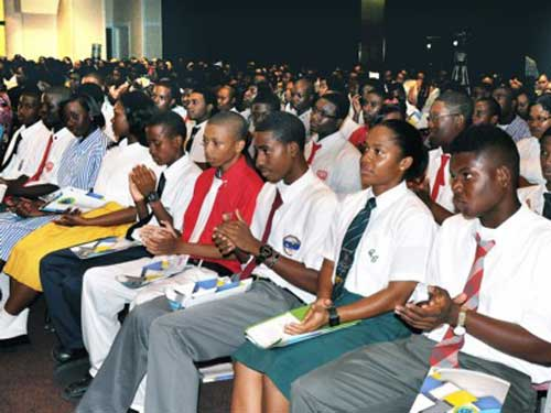 reforming education in the bahamas Realizing the obvious deficiencies in the bahamian education system, began to call for major reform subsequently, governments of the bahamas have sought to bring about needed improvement on several occasions, committees have been convened and reports, position papers and plans were commissioned to assess.