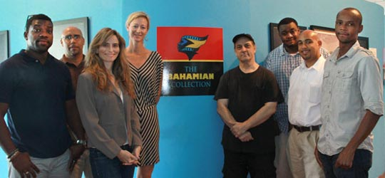 Bahamian Project Kicks Off 2nd Year