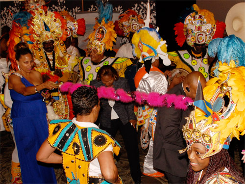 Junkanoo Tickets Available for 2013-2014  Parades