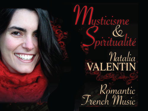 French Romantic Music & Masterclass For Pianists In Nassau