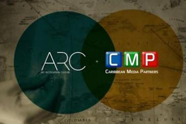 ARC Inc. Appoints Caribbean Media Partners as Worldwide Agent