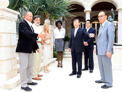 Mario Carey Realty China-Bound For Luxury Property Showcase
