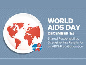 Shared Responsibility – Strengthening Results For An AIDS-Free Generation