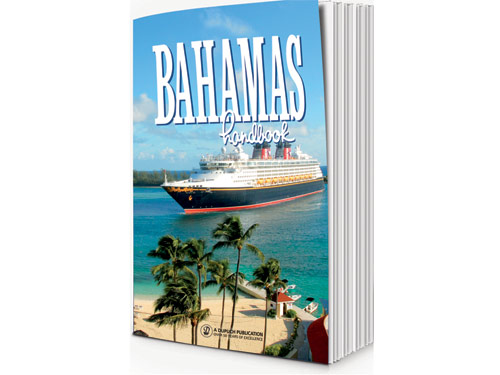 New Bahamas Handbook 2014 Released