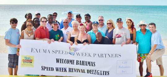 Grand Isle Resort & Spa Hosts Speed Week Excursion