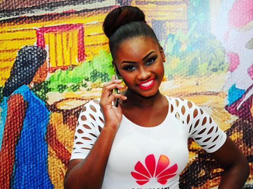 Huawei Ascend P6 Makes Bahamas Debut
