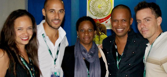Passage Becomes First Bahamian Film To Screen In Cuba