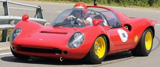 Speed Week 2013 Begins Today