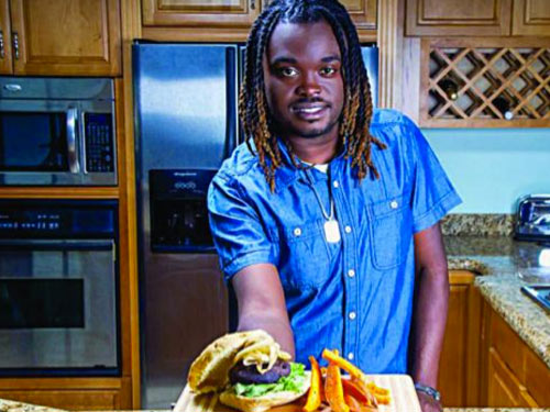 'Da Bahamian Vegan' Serves Up Fresh Food Choices