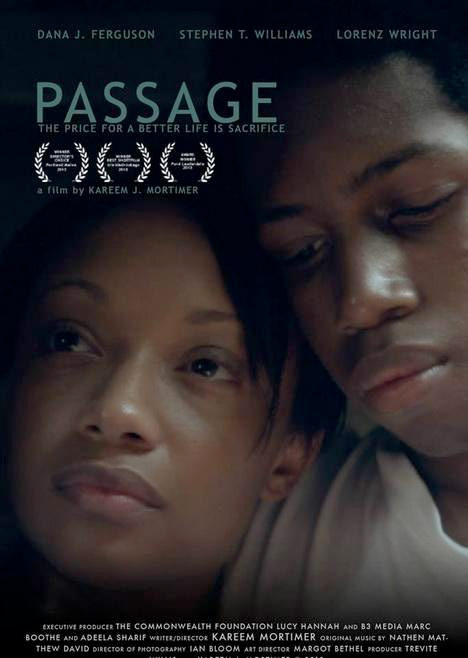 'Passage' Showcased At Film Festivals