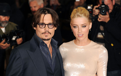 Johnny Depp to marry on 'Pirates of the Caribbean' island