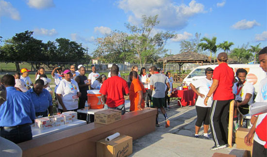 Bahamas Heart Association Announces Winners Of Fun Run/Walk