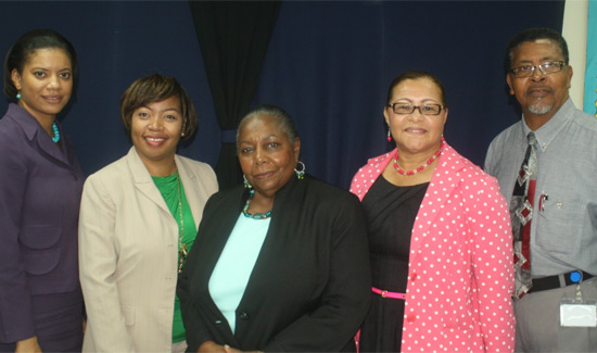 First Female MP Shares Struggles And Triumphs Of Bahamian Women
