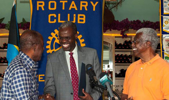 Rolle: 'We Do Not Have The Luxury Of Time'