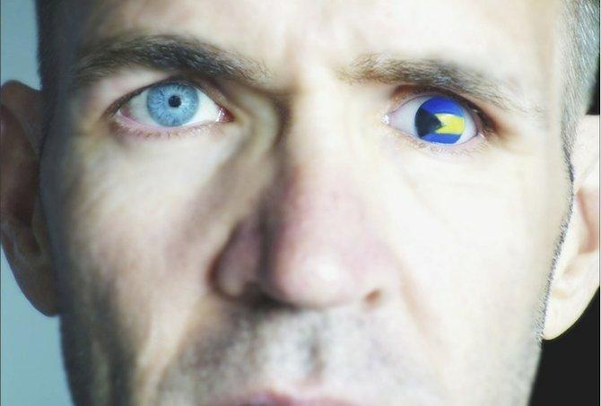 Look A True Patriot In The Eye