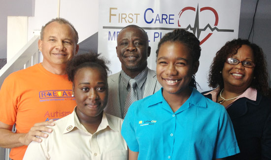 FirstCare Hosts 2nd Annual Autism Awareness Essay Contest for Students