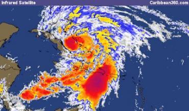 Tropical Storm Risk's take on 2014 hurricane season
