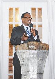 Minister Says Bahamas Economic Model 'Unsustainable'
