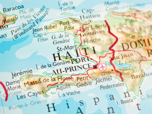 Chikungunya Spreading Rapidly In Haiti