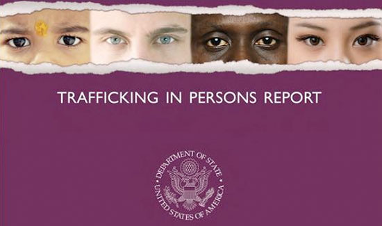 U.S. Department of State's 2014 Trafficking In Persons Report for The Bahamas